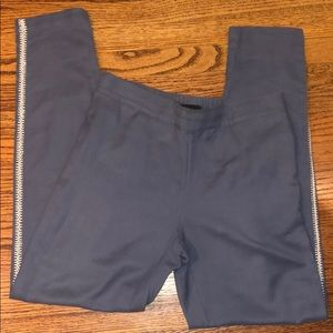 Hatch maternity lightweight cotton pants